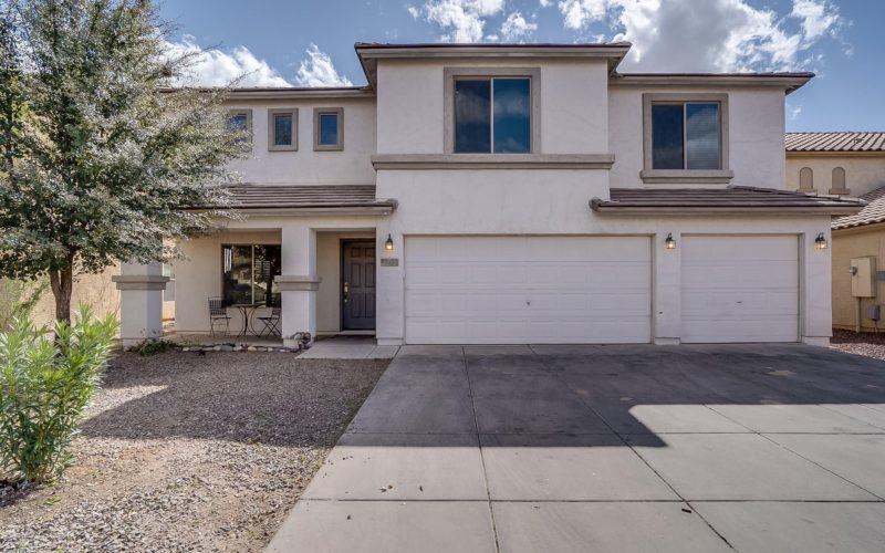 Coolidge Homes for Sale