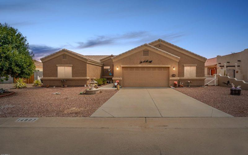 AZ City Homes for Sale